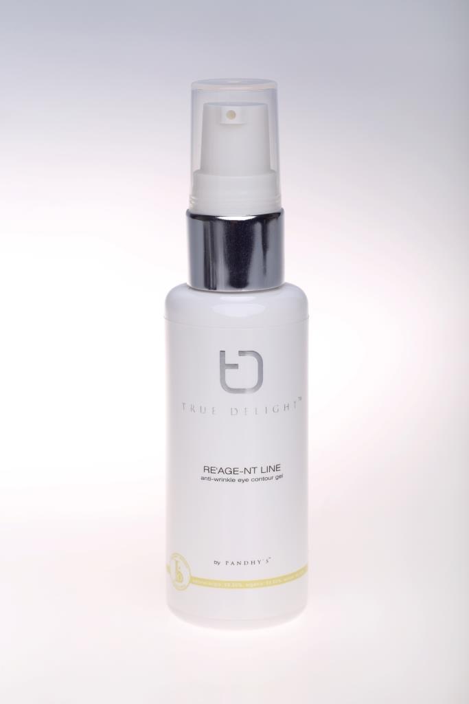 anti-wrinkle eye contour gel